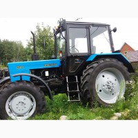 Трактор Беларус-82.2, 2012 г