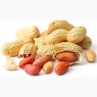Продается неочищенный арахис высокого качества в любом объеме