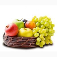 Продаем фрукты, овощи, сухофрукты