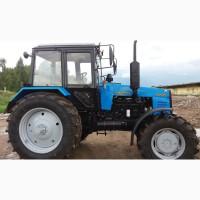 Трактор Беларус-1221, 2006 г