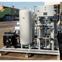 Оборудование для контроля состава атмосферы (РГС оборудование)