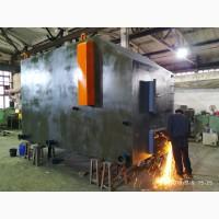 Производим котлы УГОЛЬНЫЕ водогрейные длительного (обратного) горения, ГАЗОВЫЕ, ПАРОВЫЕ