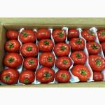 Овощи из Узбекистана