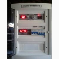 Несушка -Автоматика для регулировки освещения