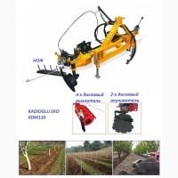 Техника для сада и виноградника