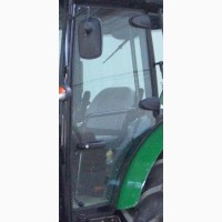 Стекло двери трактора ТTZ LS U62