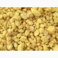Сера / Sulphur оптом (пр-ва Туркменистан, Иран, Россия)