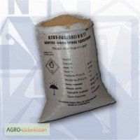 Продам азотно-фосфорное удобрение
