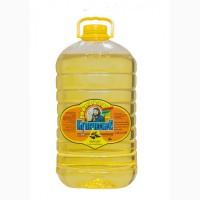 Продаю подсолнечное масло