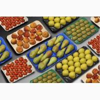Транспортировочные ячейки для фруктов и овощей