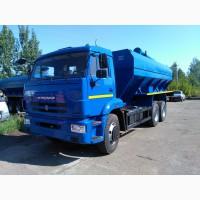 Продам ЗСК-20 КАМАЗ 65115
