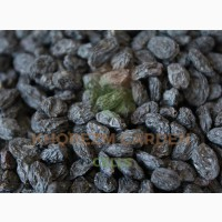 Изюм черный(солнечная сушка)