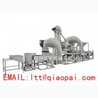 Оборудование переработки, очистки, шелушения и сепарации семян подсолнечника ТFKH-1200