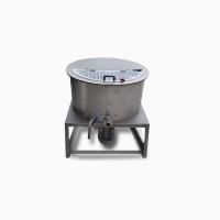 Кремовальная установка-куттер