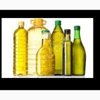 Продам масло подсолнечное рафинированное дезодорированное высший сорт