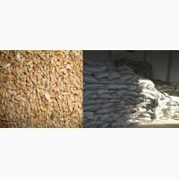 Пшеница и овес (микс) в мешках