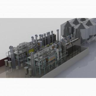 Мельничное Оборудование от производителя / Турция