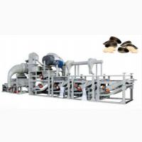 Оборудование для переработки, чистки, шелушения и сепарации овса