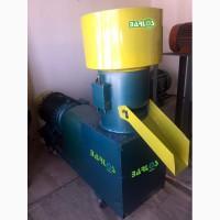 Гранулятор кормов до 1500 кг/ч