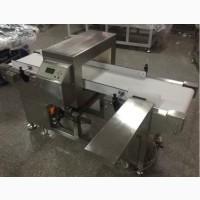Пищевой металлодетектор с защитой IP66