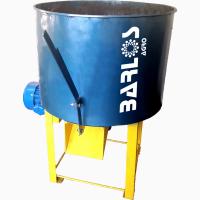Смеситель кормовой / Мешалка кормовая 750 кг/ч
