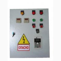 Производим сборку электро щитов по схемам заказчика любой сложности 903717099
