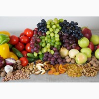 Экспорт зелень овощи, фрукты, сухофрукты и бахчевые культуры