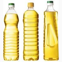 Подсолнечное масло РДВ бутылки гост высший сорт свой завод