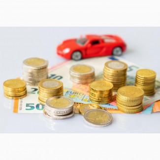 Кредитно-инвестиционное предложение между физическими лицами