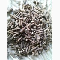 Licorice root / Корень солодки
