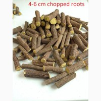 Licorice Roots (Growers, Processors Exporters)