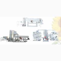 Оборудование для переработки гималайского кедрового ореха TFSZ-100