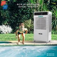 Мобильный охладитель Air Cooler со склада от производителя