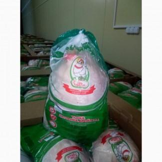 Цыплёнок-бройлер ГОСТ РБ 1, 8-2, 3 кг пакет