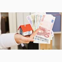 Предоставление финансового кредита