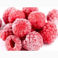 Замороженные фрукты: малина, ягода, смородина высшего качества