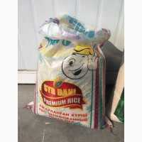 Продается рис по оптовым ценам