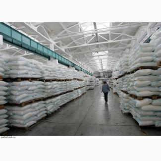Сахар на экспорт fca