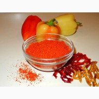 Продаем сладкий сушеный болгарский перец