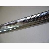 Щелевая труба (лучи) для фильтров