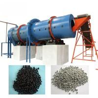 Оборудование органического удобрения из навоза КРС, МРС и птичьего помета, пищевых отходов