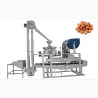 Оборудование для переработки абрикосовой косточкифундукаминдали TFXH-500