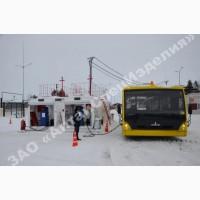 Контейнерная АЗС КАЗС-20.1Д